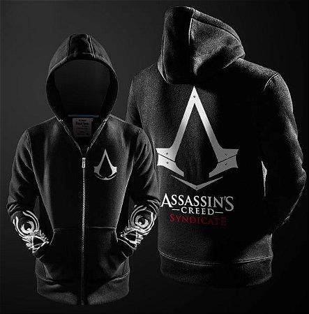 Moletom Assassin's Creed
