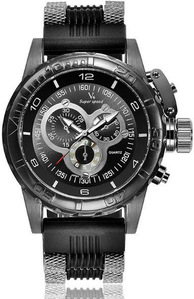 Relógio Magnus V6