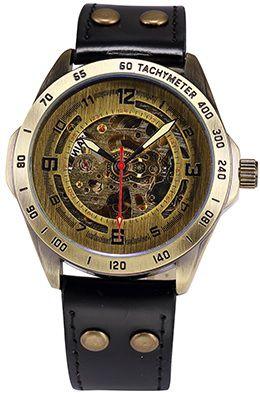 Relógio Steampunk