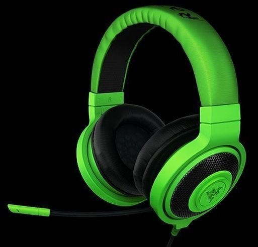 Fones Razer Kraken Pro Headset