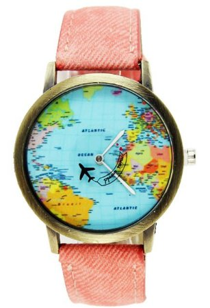 Relógio Atlantic