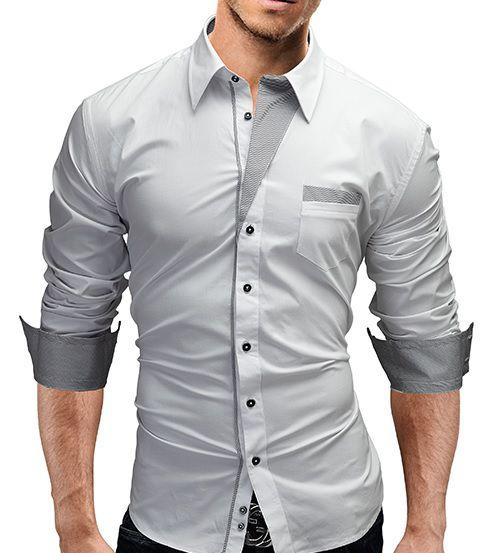 Camisa Londor