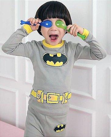 Pijamas Super-Heróis