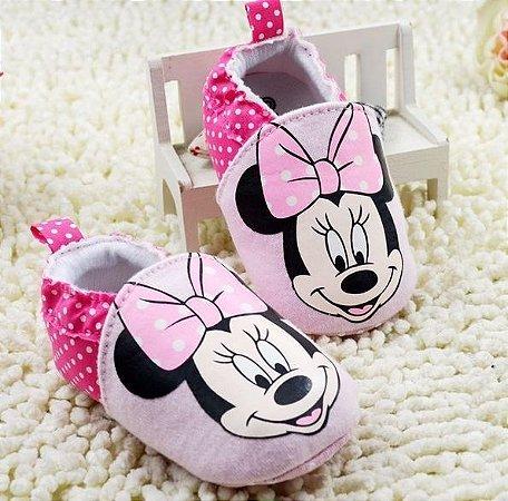 Meninas Sapatinhos Disney