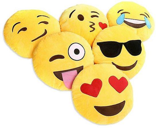 Almofada Emoticon