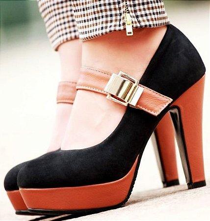 Sapato Boneca