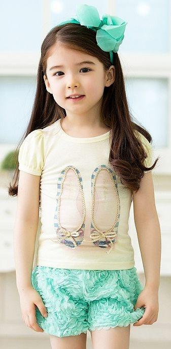 Conjunto Infantil Princesa