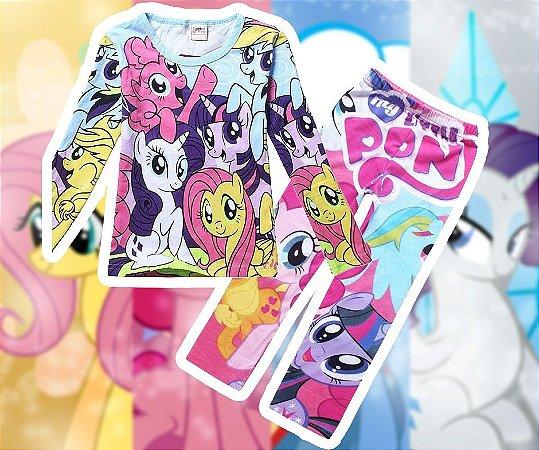 Pijama My Little Pony