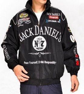 Jaqueta Jack Daniels
