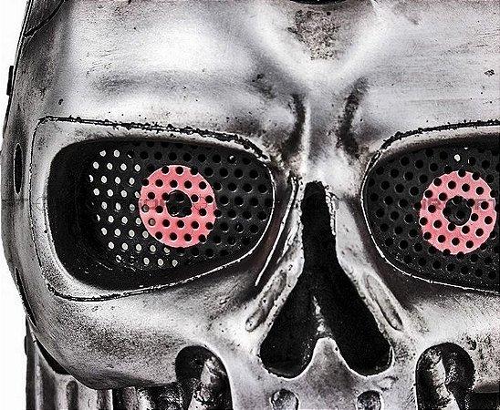 Máscara Exterminador