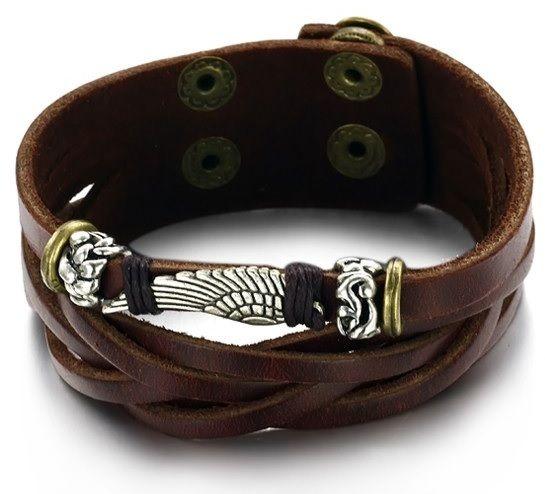 Pulseira Bracelete Hunter