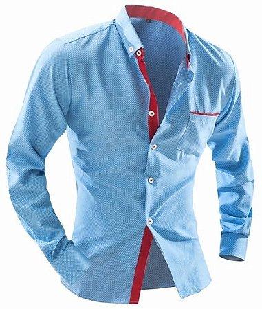 Camisa REDLINE