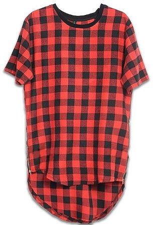 Camiseta Xadrez Mike Lawrence