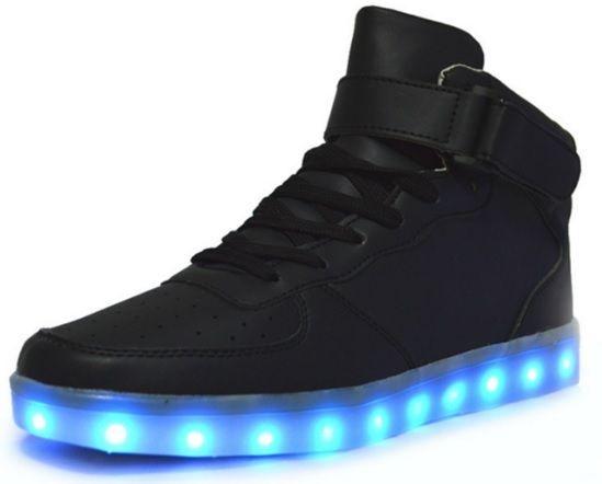 Tênis Led Lights