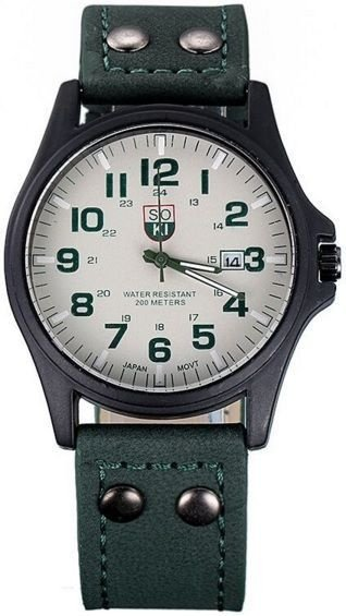 Relógio Guard