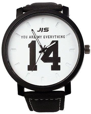 Relógio Numberz