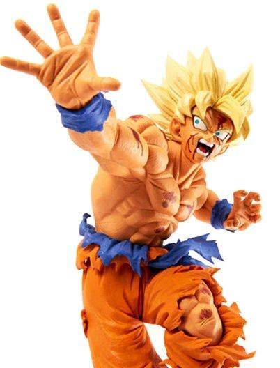 Goku Super Saiyajin Um