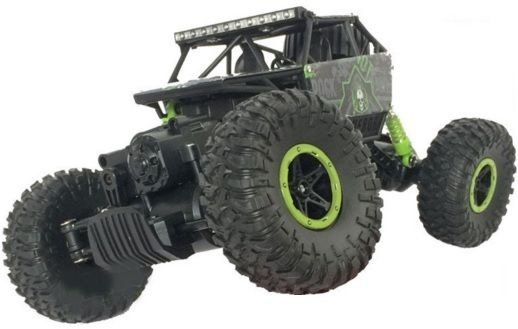 Jeep 4WD