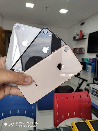 Iphone 8 64GB Novo ( Cores Sob Consulta )