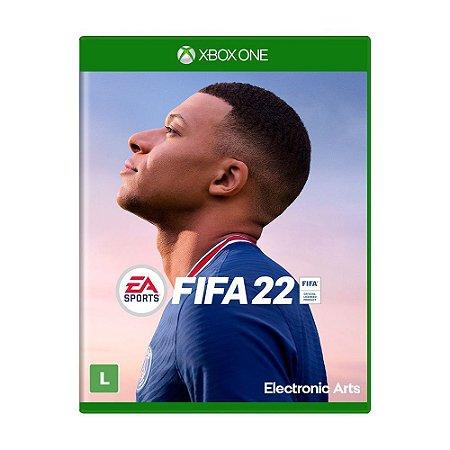 FIFA 22 - Xbox One - PRE VENDA