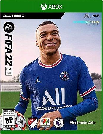 FIFA 22 - Xbox Series X - PRE VENDA