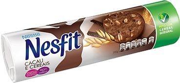 Biscoito Nesfit Cacau e Cereais 160 grs Nestlé