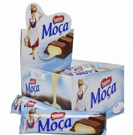 Chocolate Moça 24x38grs