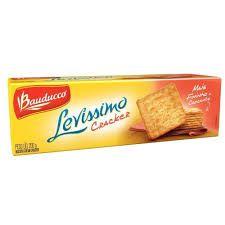 Biscoito Cream Cracker Bauducco 200 grs