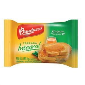 TORRADA INTEGRAL BAUDUCCO 126x15 grs SACHÊS