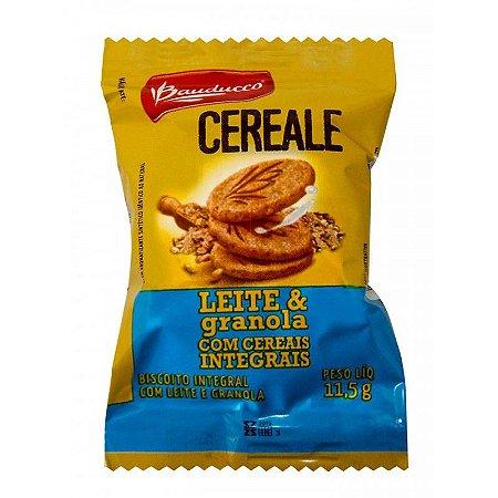 Biscoito Sachê Bauducco Cereale Leite 400  sachês