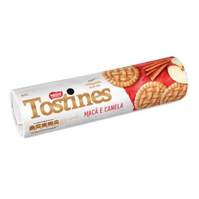 Biscoito Maça e Canela Tostines 160 grs