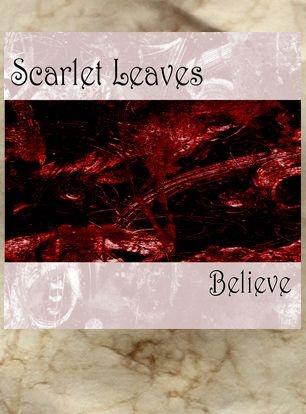 Scarlet Leaves - Deep Sad Frustration (CD Digipack, 2014)