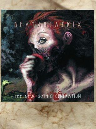 Beata Beatrix: The New Gothic Generation (Cd,2013)