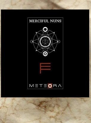 Merciful Nuns: Meteora VII(CD, album)