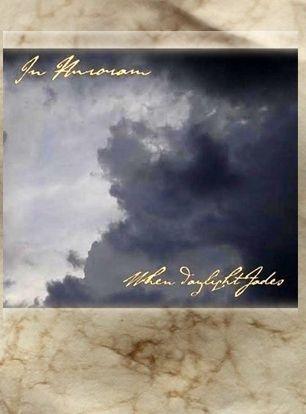 In Auroram: When daylights fade away (CD+