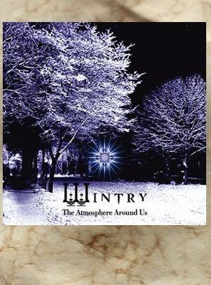 WINTRY:  ATMOSPHERE AROUND US (CD)