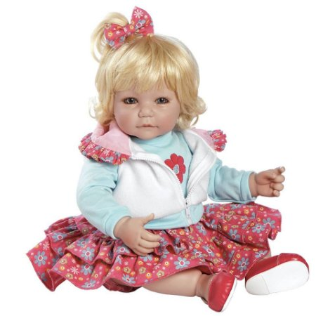 Boneca Adora Doll - Tickled Pink