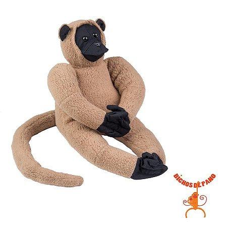 Macaco Muriqui Pequeno