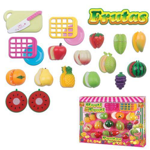 HortiFruti Frutas
