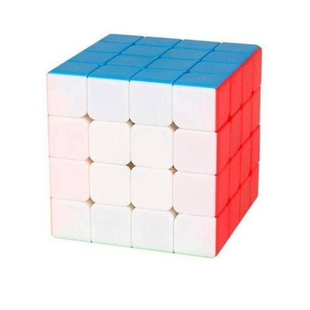 Cubo Mágico Demolidor 4x4x4 Profissional