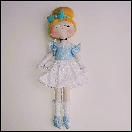 Boneca Cinderela
