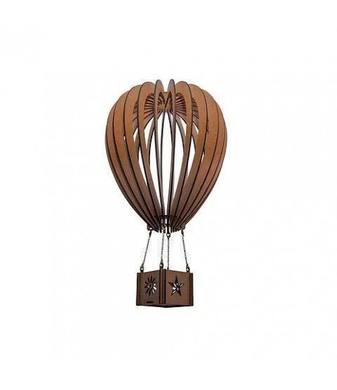 Quebra-Cabeça 3D Balão 32 Peças