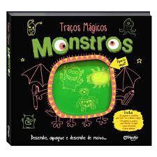 Traços Mágicos: Monstros