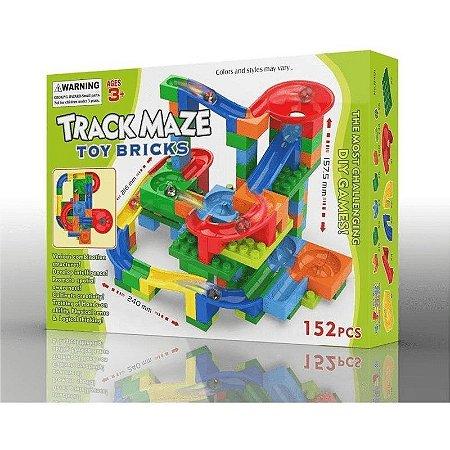 TrackMaze 152 Peças