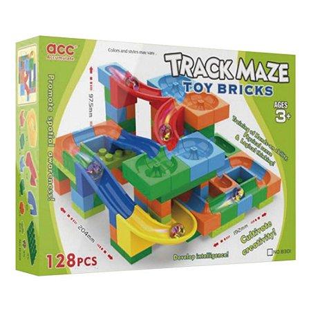 TrackMaze 128 Peças