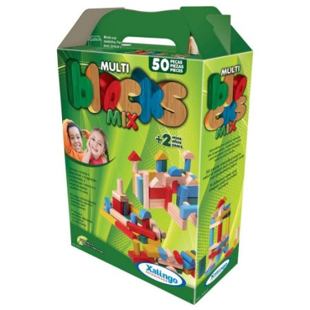 Multi blocks Mix