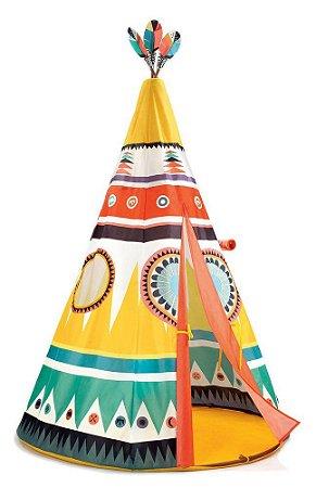 Cabana Decorativa Tepee