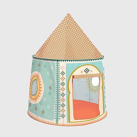 Cabana Decorativa Oriental