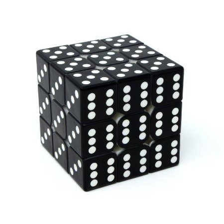 Cuber Pro Dado