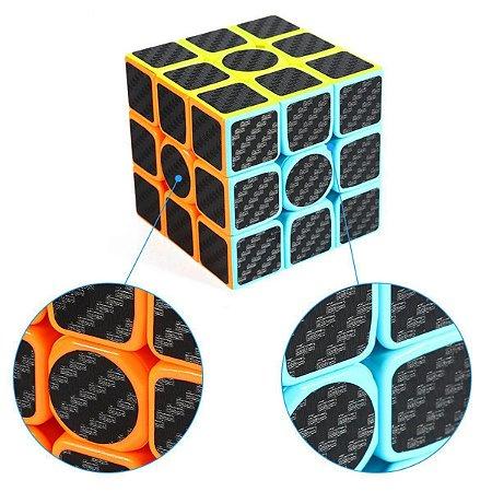Cuber Pro 3 Carbon